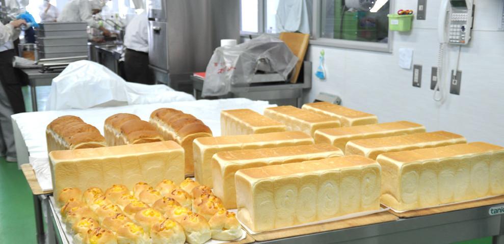 生クリーム食パン2